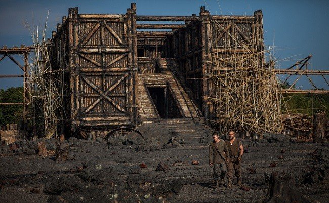 Imagen de la película 'Noé'