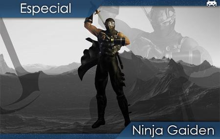 Especial: repasamos la saga 'Ninja Gaiden'