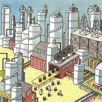 Los rusos quieren inversión extranjera en electricidad