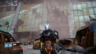 Destiny: estudio revela la frecuencia con la caen objetos excepcionales en Roc