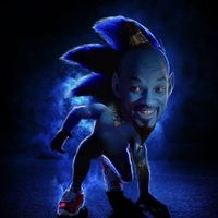 Ni a los expertos en efectos visuales les gusta el diseño de Sonic
