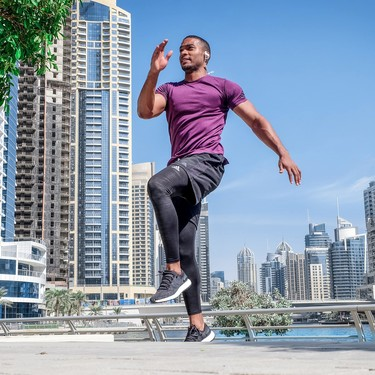 Quema grasas y trabaja tus piernas en sólo 4 minutos con estas cinco rutinas Tabata