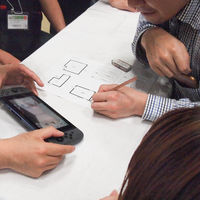 "Madolica, un ""escape room"" para Switch que se resuelve dibujando sobre mapas de papel"