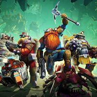 La compatibilidad con mods ha llegado a Deep Rock Galactic y ahora los jugadores podrán modificar a su gusto el modo cooperativo