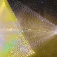 Stephen Hawking quiere crear nano-naves interestelares para viajar a Alfa Centauri