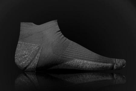 Silverair Socks Grey
