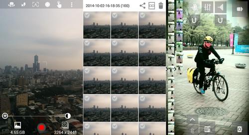 Cinco cámaras para hacer fotos en modo ráfaga (cámaras Burst)
