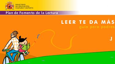 Decálogo para padres, Plan de Fomento de la Lectura
