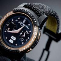 El Apple Watch Edition era un lujo... hasta que conocimos el Samsung Gear S2 by de GRISOGONO