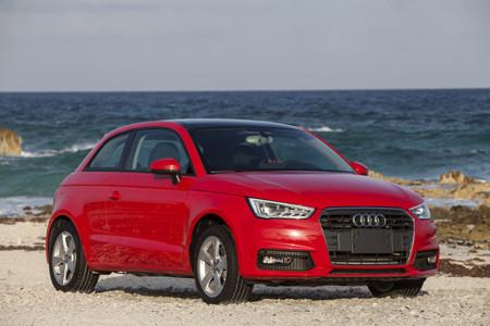 Audi A1 2016 Precios Versiones Y Equipamiento En Mexico