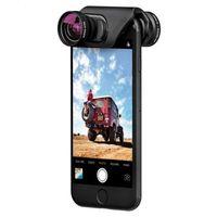 Las lentes Olloclip para el iPhone 7 y 7 Plus, rebajadas y con gastos de envío gratuitos en Macnificos