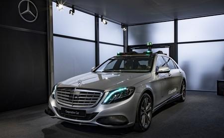 Mercedes Benz 8