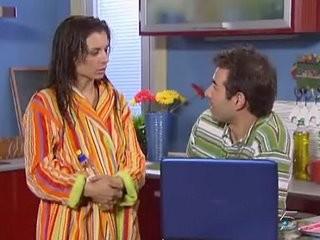 Escenas de Matrimonio: Las claves del salón de Sonia y Miguel (III)