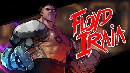 Streets of Rage 4 revela con un gameplay a Floyd Iraia como uno de los nuevos personajes y un multijugador para cuatro personas