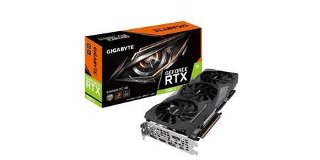 Gigabyte Nvidia Geforce Rtx 2080