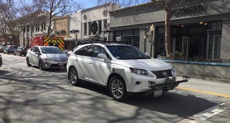 66 coches y 111 conductores: Apple ya es la tercera empresa que más pruebas realiza en California