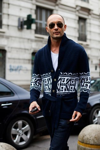 El mejor street style de la semana (XXIV)