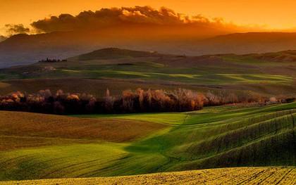 Sabores de la Toscana, recetas y anécdotas