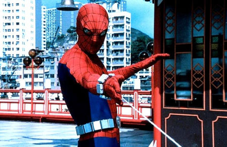 Spiderman CBS (1977)