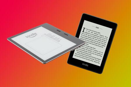 Regala un Kindle estos Reyes: todos los modelos del libro electrónico de Amazon más baratos y con envío gratis desde 74,99 euros