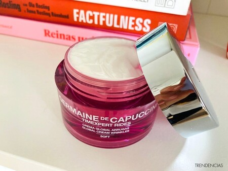 review de la crema global arrugas de germaine de capuccini