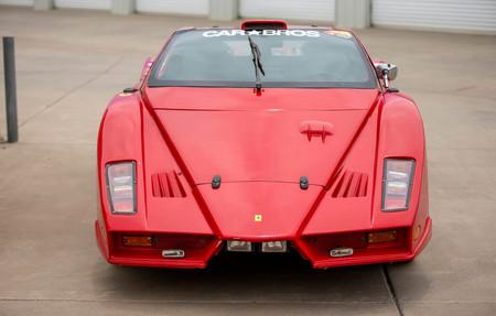 Pontiac Fiero Ferrari Enzo