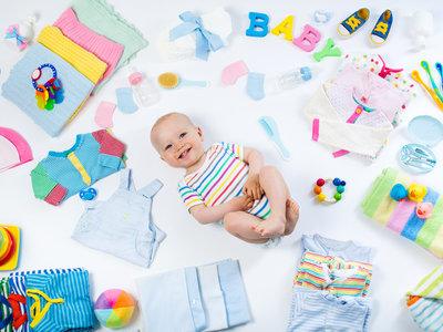 No te compliques con los regalos de tu bebé: crea una lista de nacimiento en Amazon