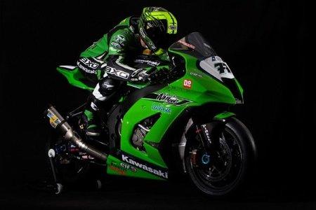 Vuelve Chris Vermeulen al mundial de Superbikes