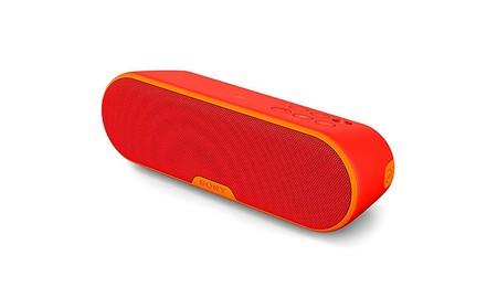El altavoz Bluetooth Sony SRS-XB2 a un precio increíble en Amazon: sólo 49 euros