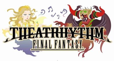 'Theatrhythm: Final Fantasy', ¿el mejor homenaje a 25 años de historia?