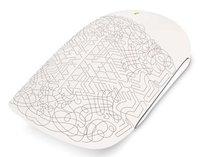 Microsoft Touch Mouse Artist Edition, con diseño artístico