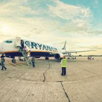 Ryanair sigue experimentando: ahora ofrecerá alojamiento a sus clientes