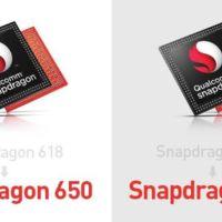 Snapdragon 650 y 652 serán los nuevos SoCs de gama media para el 2016