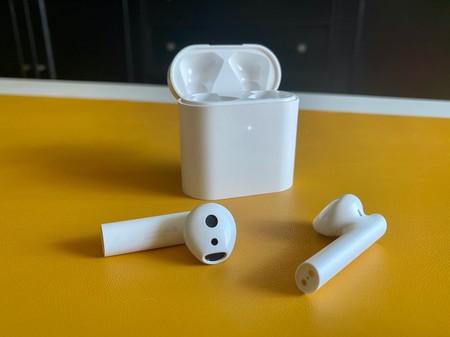 Mi True Wireless 2: probamos los nuevos auriculares de Xiaomi, con reducción de ruido y carga rápida