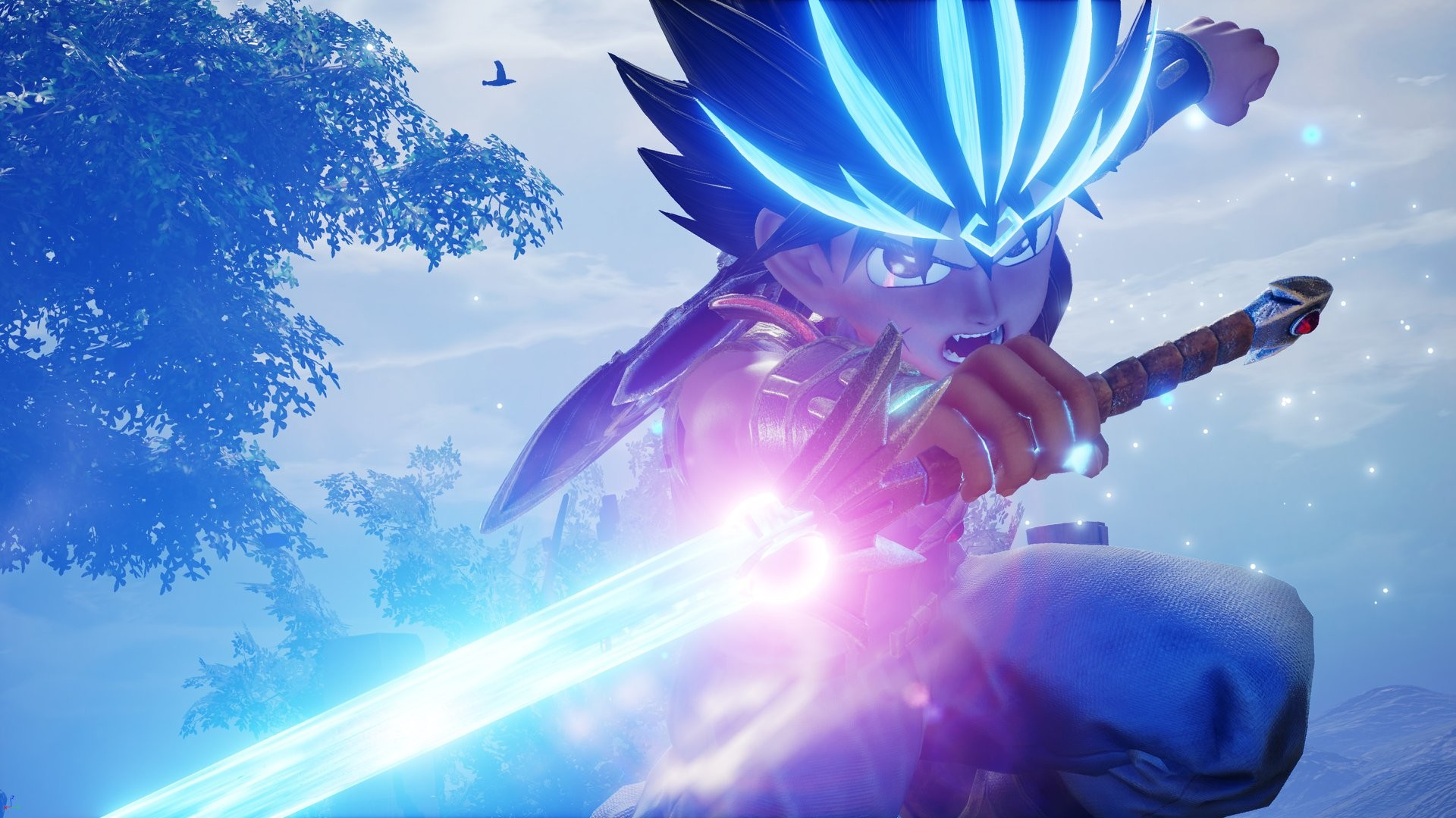 Dai Dragon Quest en JUMP Force