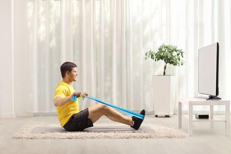 Amazon Prime Day: grandes ofertas en colchonetas y gomas elásticas para entrenar en casa