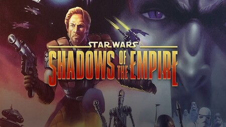 Starwars Shadows