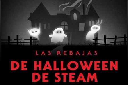 Tu cartera temblará ante las rebajas de Halloween de Steam