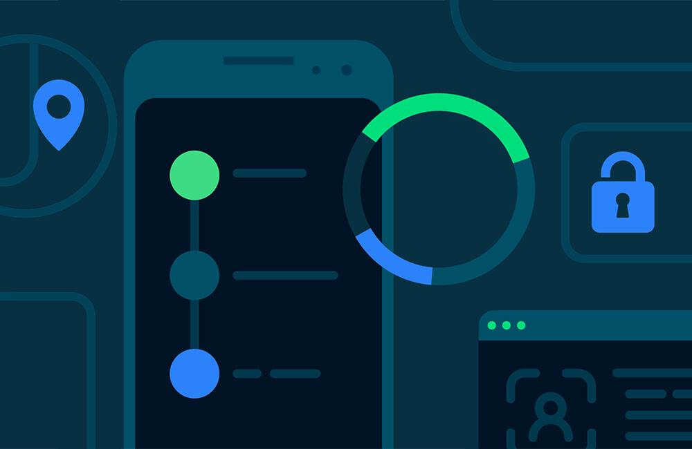 Android 12: estas son las 7 novedades que llegan para mejorar vuestra privacidad