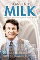 'Milk' de Gus Van Sant, póster
