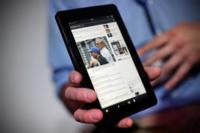 Los Amazon Kindle Fire HD con mejores pantallas que vienen
