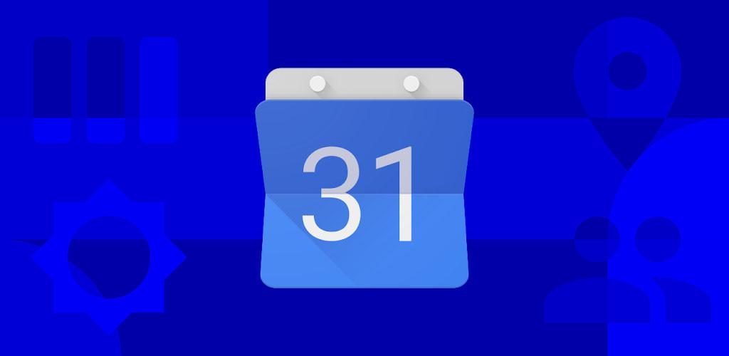 11 app para sacar partido a Google™ Calendar en el móvil