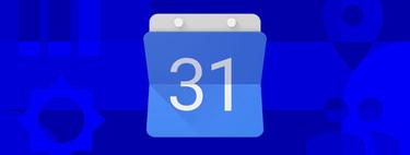 11 apps para sacar partido a Google Calendar en el móvil