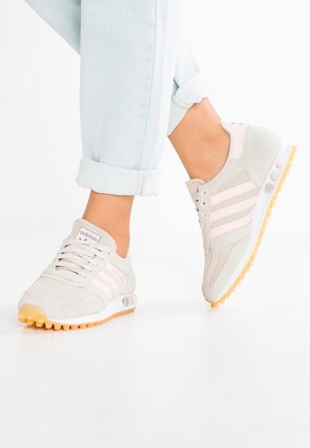 Zapatillas Adidas por sólo 59,95 euros, rebaja del 40% en Zalando
