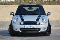 Mini Cooper, prueba (exterior e interior)