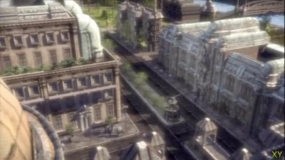 E3, Tráiler del Gears of War