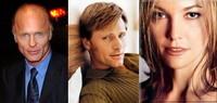 Ed Harris dirige a Viggo Mortensen y Diane Lane