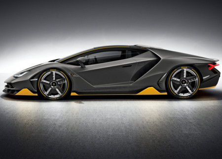 Lamborghini Centenario 2017 1280x960 Wallpaper 04