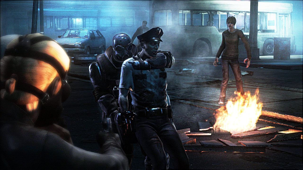 Foto de 140411 - Resident Evil: Operation Raccoon City (1/12)