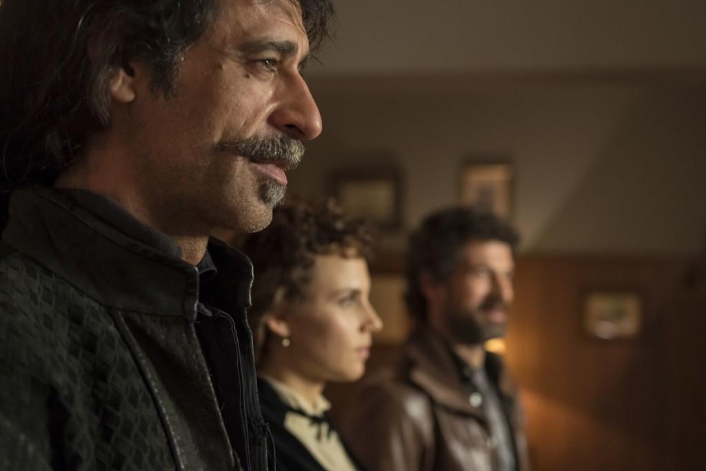 'El ministerio del tiempo': la temporada 4 de la serie de TVE también se verá en HBO